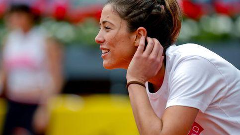 Todo sobre Garbiñe: así ven las rivales a una tenista que va para estrella del rock
