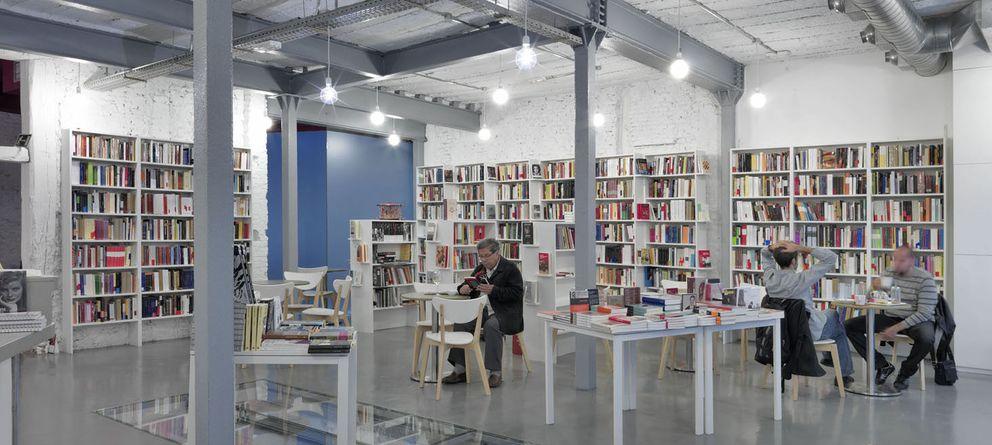 Foto: Librería Tipos Infames