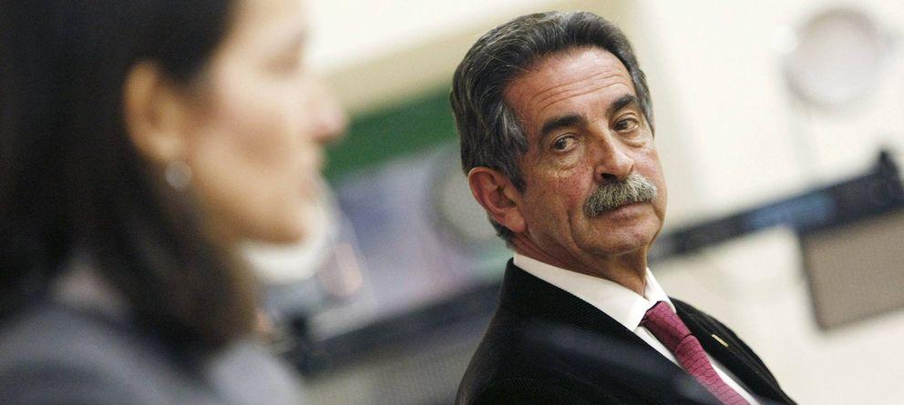 Revilla vuelve a la carga contra De Guindos, Draghi y los otros listos de la crisis