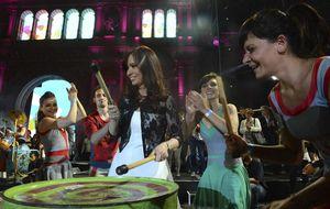 La vida 'oculta' de Kirchner: cuidar a su madre y gobernar por teléfono