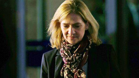 La infanta Cristina no se mueve de Ginebra: no ha pedido traslado s España