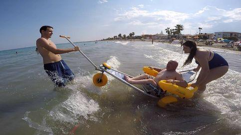 Miguel, el 'influencer' del turismo en silla de ruedas: Solo recomiendo lo que he probado