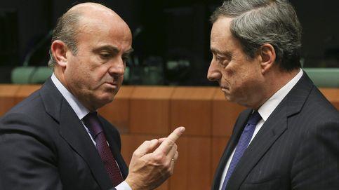 Draghi eleva su previsión de crecimiento y anticipa sorpresas económicas positivas
