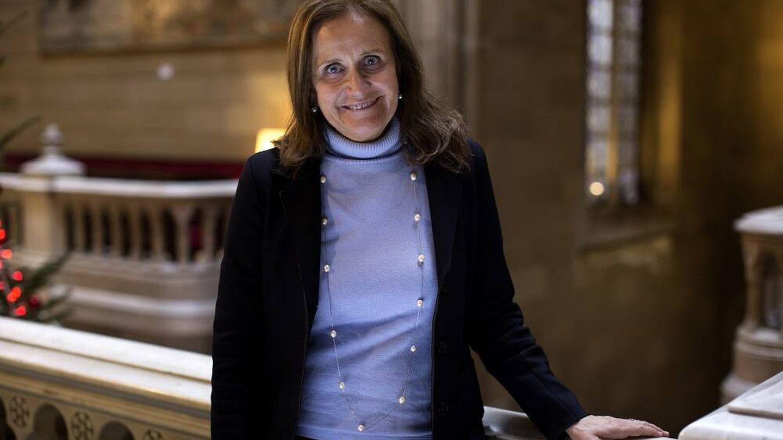Rosa M. Lamuela.
