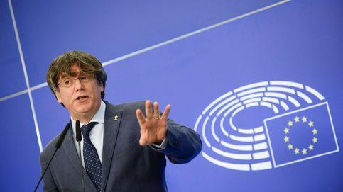 El pleno de la Eurocámara vota este lunes si levanta la inmunidad de Puigdemont