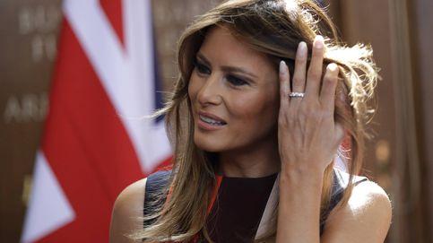 ¿Provocará Melania Trump el primer divorcio en la Casa Blanca?