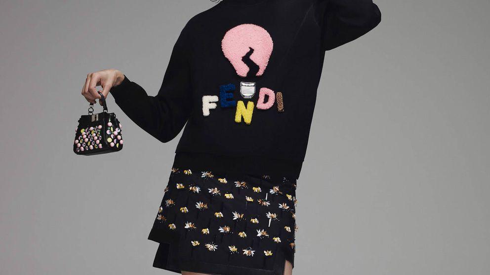 Tendencia mini: encuentra tu bolso de lujo a tamaño XS