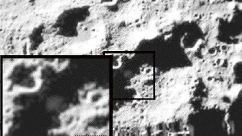 China consigue desvelar los secretos del suelo del lado oculto de la Luna
