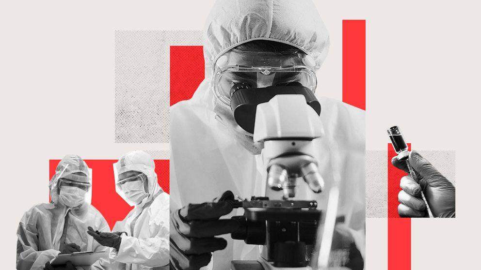 'Rastreadores de covid' | Ciencia: los avances que nos dan esperanza