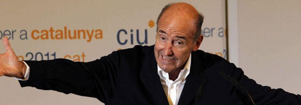 Foto: El Rey Juan Carlos encarga a Miquel Roca la defensa de su hija Cristina