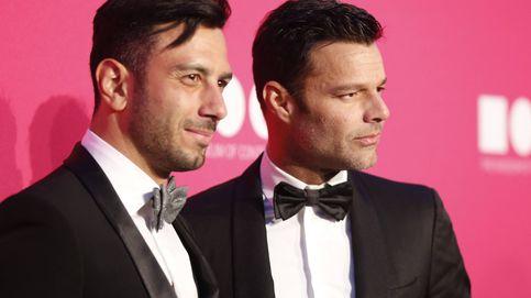Ricky Martin ya es un hombre casado: anuncia que se casó con Jwan Yosef