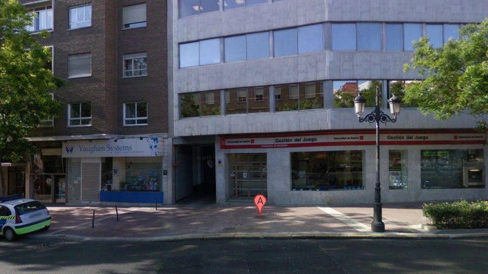 Línea Directa (Bankinter) compra un edificio público por 40 millones