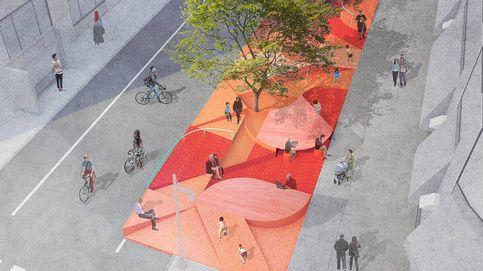 Un proyecto neoyorquino busca rediseñar las ciudades para su diversidad