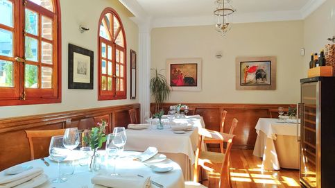 Picones de María: cuando la alta cocina está en tu barrio