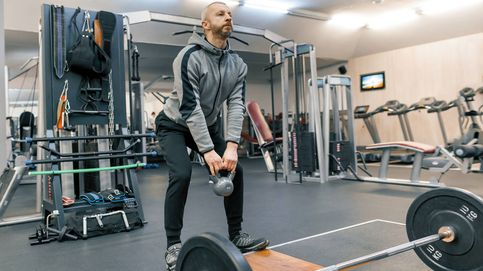 Los mejores ejercicios de fuerza que puedes hacer cuando pasas de los 40