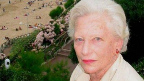 La 'sangría' de la herencia de la marquesa de Moratalla: subastan una finca en Biarritz