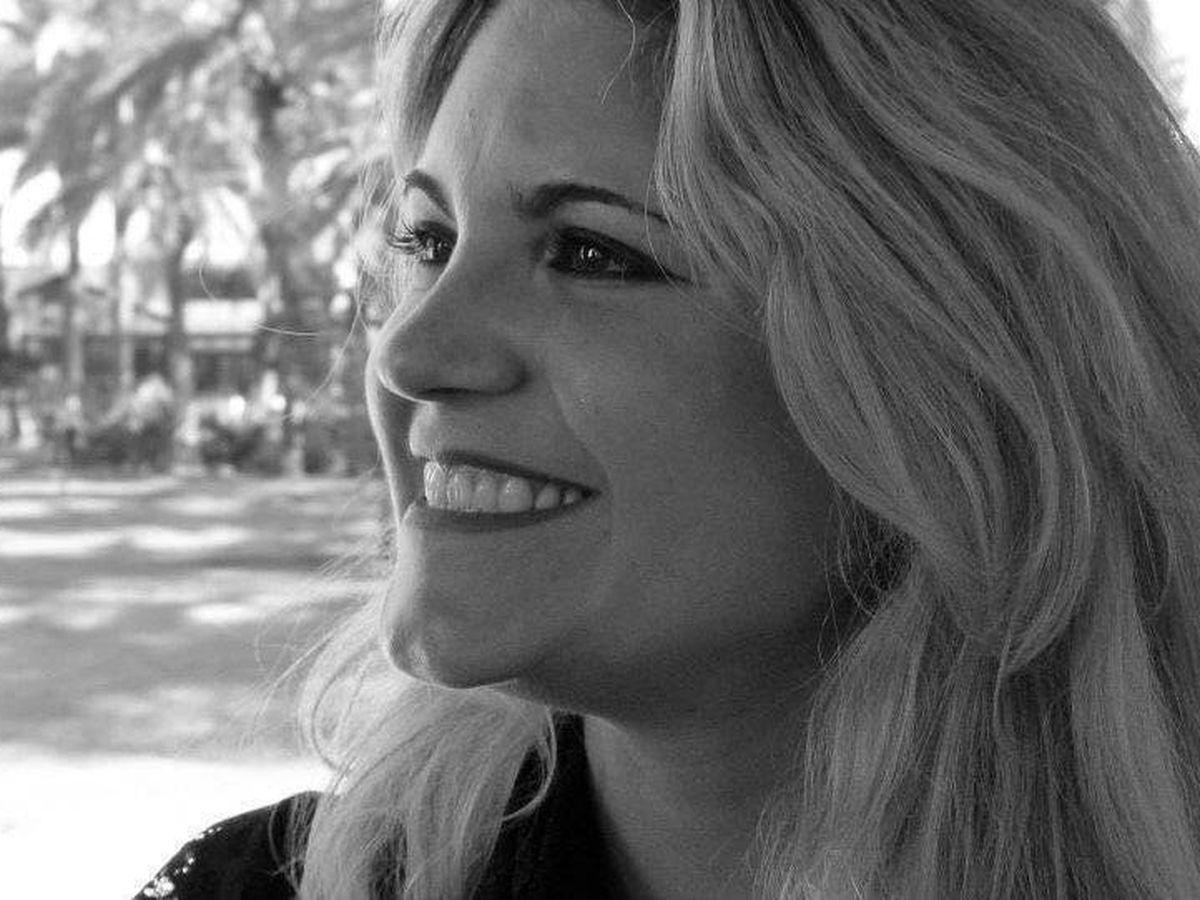 Foto: Cristina de Borbón. (IG)