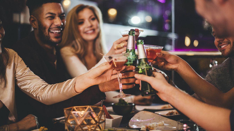 Los países del mundo en los que más se bebe (y España no está entre ellos)