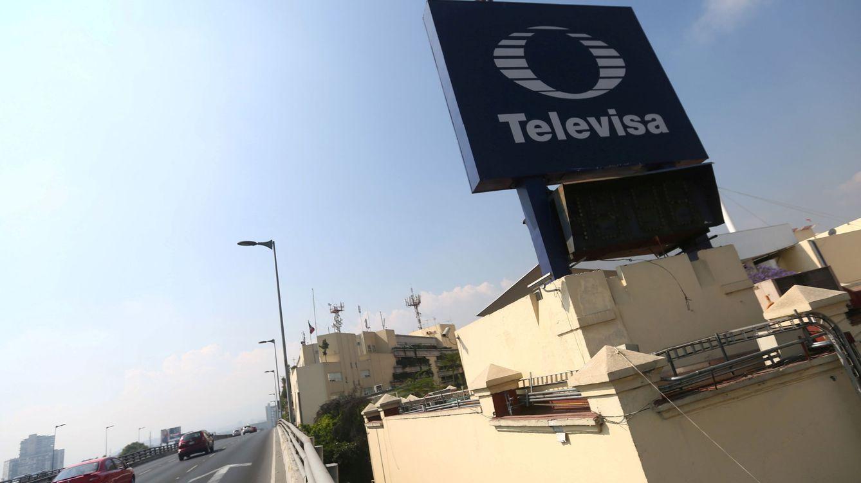 Las acciones de Televisa se disparan más de un 26% ante su fusión con Univisión