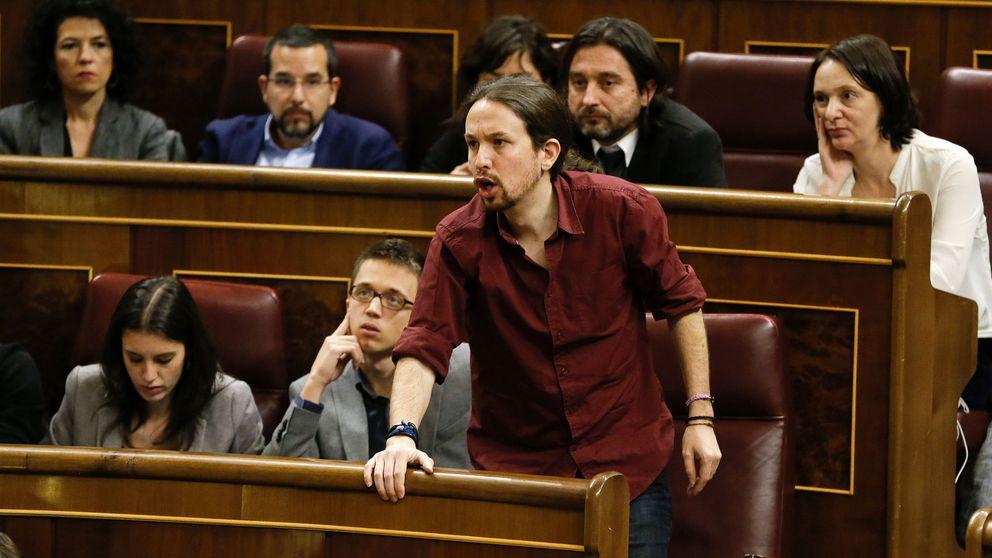 El Tribunal de Cuentas estudia ya la financiación de Podemos por Irán