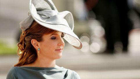 La cuenta atrás de Tessy de Luxemburgo: cinco meses para dejar de ser princesa