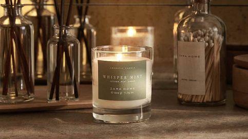 Utilizarás estas velas de Zara Home todo el invierno como hace la reina Letizia