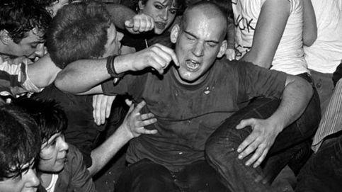 Violencia y machismo en las alcantarillas del Capitolio