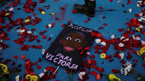 Más allá de George Floyd: la muerte de Victoria Salazar a manos de policías en México