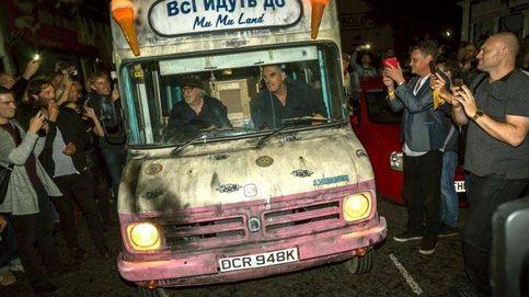 ¿Qué fue de los KLF? Los músicos locos que quemaron un millón de libras (reales)