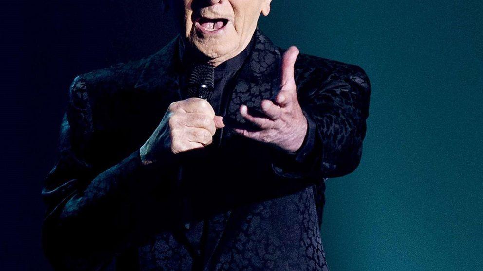Fallece el cantante francés Aznavour a los 94 años