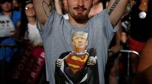 Estados Unidos: todo puede suceder en una campaña histérica