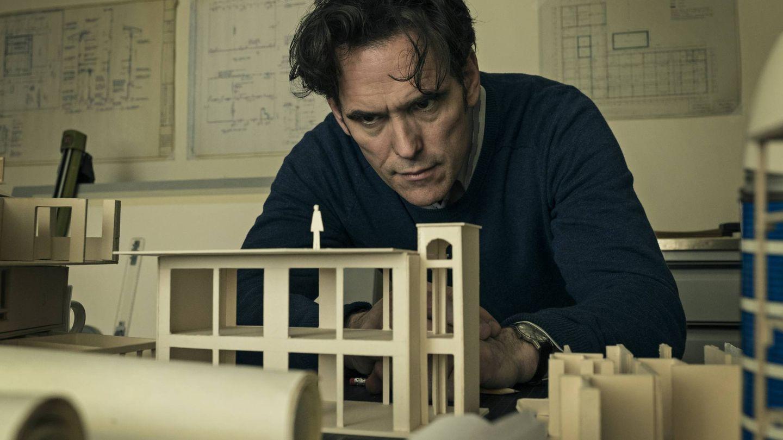 Matt Dillon protagoniza 'La casa de Jack'. (Golem)