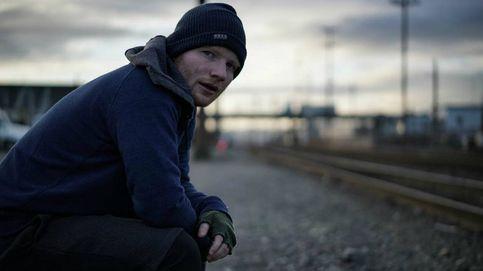 Ed Sheeran se marca un 'Campanario' y huye de las redes tras ser acosado