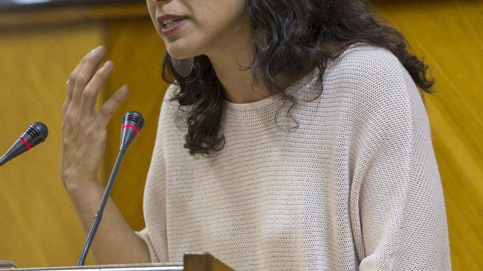 El no tienes ni puta idea a una diputada de Podemos calienta más el Parlamento