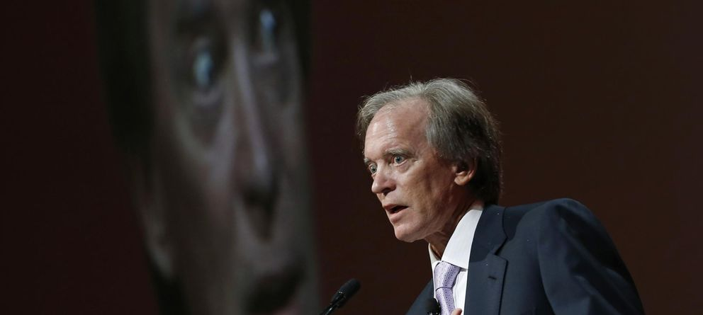 Foto: Bill Gross, en una imagen de archivo. (Reuters)