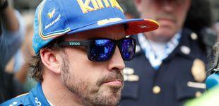 Post de Qué pasa si el humo de la vuelta de Fernando Alonso a la Fórmula 1 se convierte en fuego