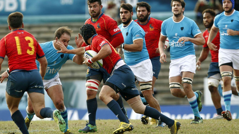 El harakiri del rugby español: la última víctima del presidente en la sombra