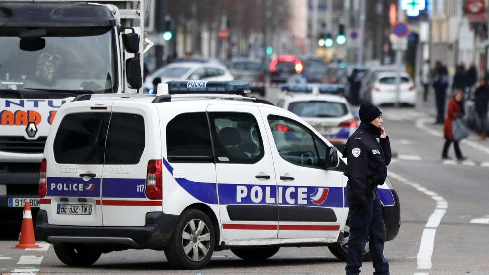 Las autoridades francesas buscan a un joven español de 16 años desaparecido en Lyon