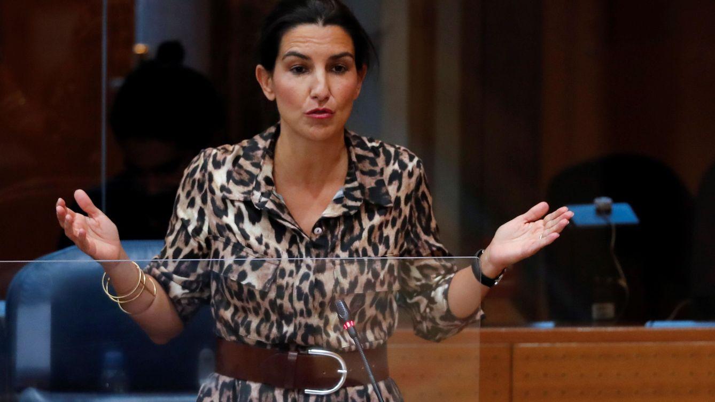 Los tribunales rechazan la petición de Vox de suspender las restricciones en Madrid