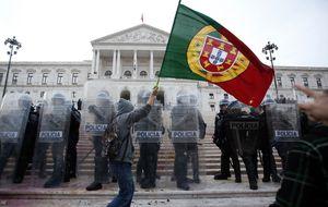 Portugal, nadie cree en tu milagro