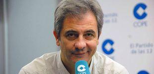 Post de El zasca de Manolo Lama a Castaño:
