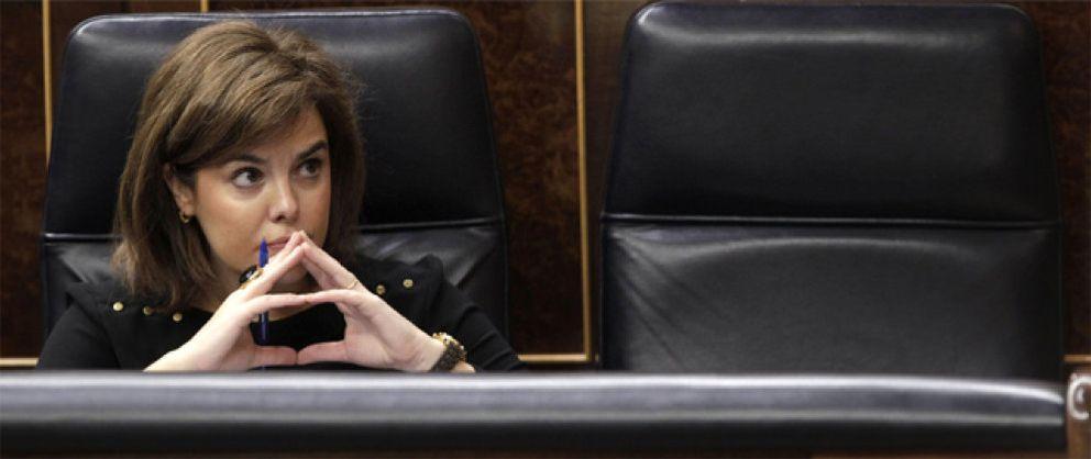 Foto: El 'super-regulador' no lo será tanto: se dividirá en dos salas con Consejo y sede propia
