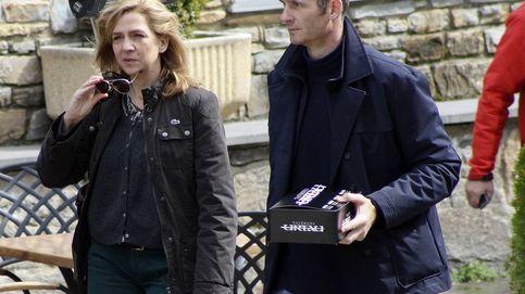 Justicia devuelve a la infanta Cristina los 322.000 euros de la fianza de Nóos