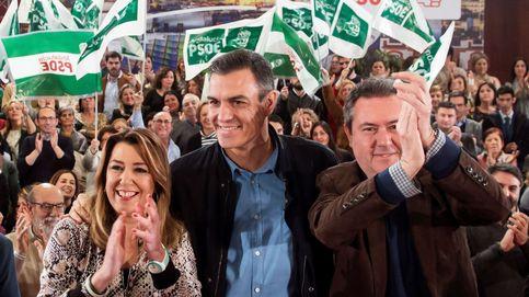Ferraz baraja abrir la campaña del 28-A en Andalucía y cerrar en Madrid y Valencia