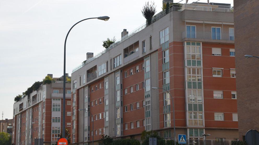 Los pisos más pequeños cuestan la mitad que hace ocho años