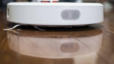 Adiós, Roomba: probamos el robot de Xiaomi que limpia tu casa (y no tu bolsillo)