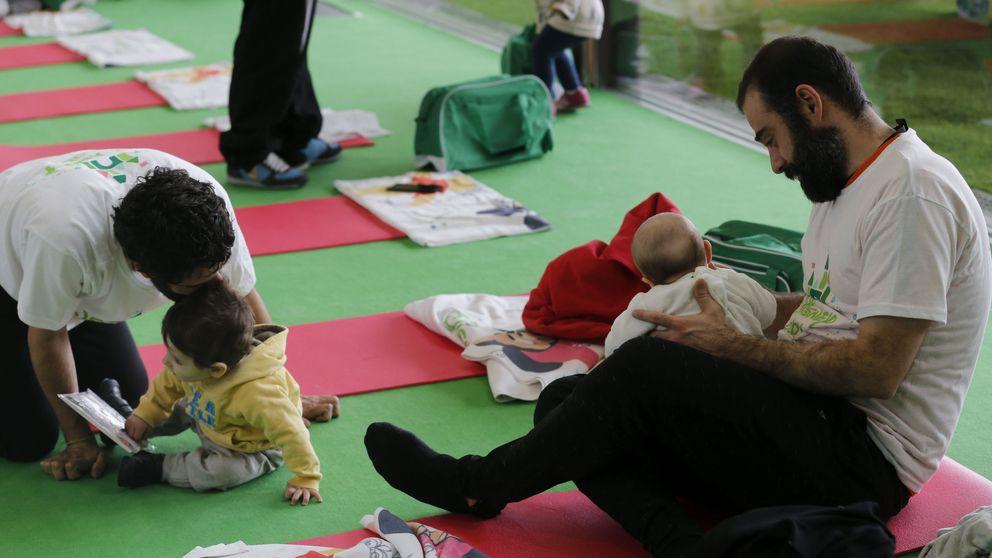 El Gobierno aprueba ampliar el permiso de paternidad de dos a cuatro semanas