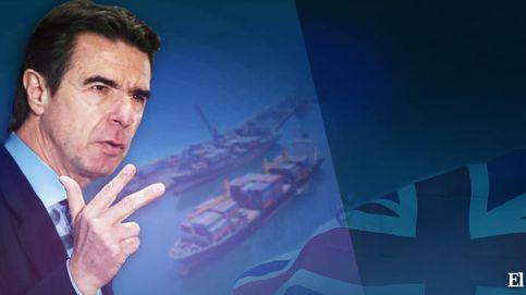 Los hechos que contradicen las versiones de Soria y su relación con UK Lines Limited