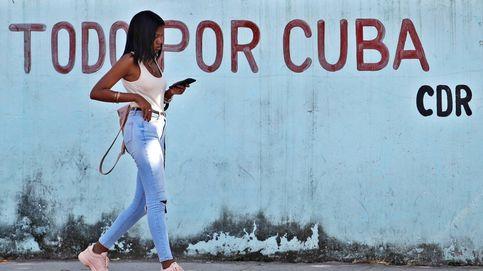 Miércoles soleado en La Habana
