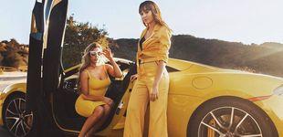 Post de El remix de melenas de Aitana y Lele Pons en su nuevo clip musical